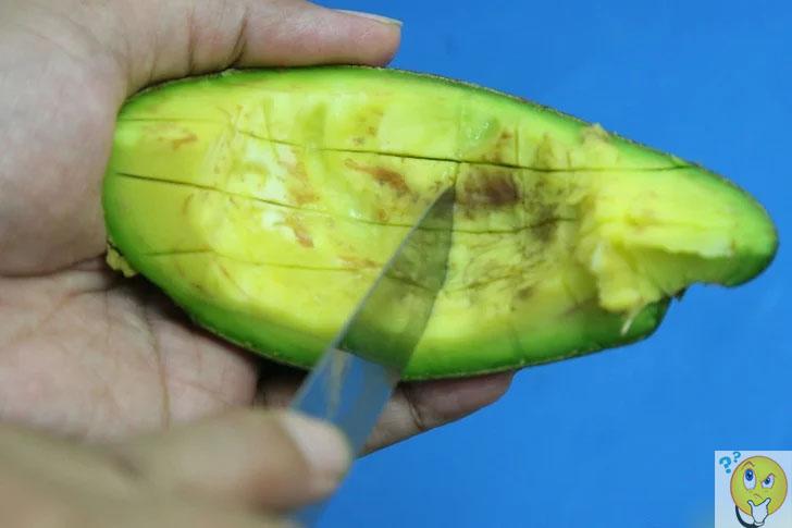 как есть авокадо чтобы похудеть